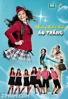Những Thiên Thần Áo Trắng - Trọn Bộ (2010) Poster