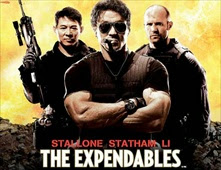 فيلم The Expendables