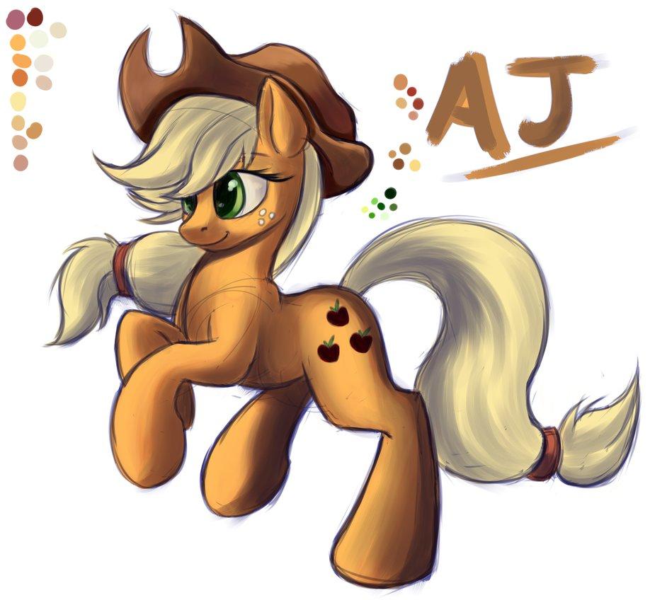 6 different delicious pony love gv00129 2