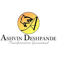 Ashvin Deshpande Group