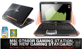 laptop msi gt680r-008us