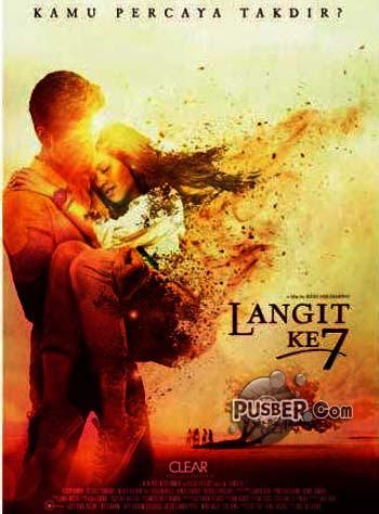 Film Langit Ke 7, Sinopsis Film Langit Ke 7, Download Film Langit Ke 7