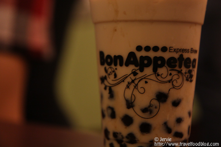 Bon AppeTEA Milktea Cebu
