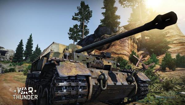 FPT Online xác nhận War Thunder đã về Việt Nam 6
