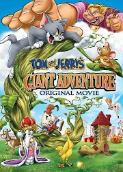 Tom And Jerry's Giant Adventure 2013