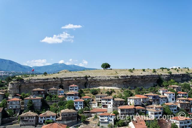 Safranbolu, Hıdırlık Tepesi'nden