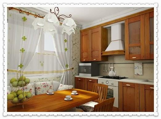 фен-шуй кухни