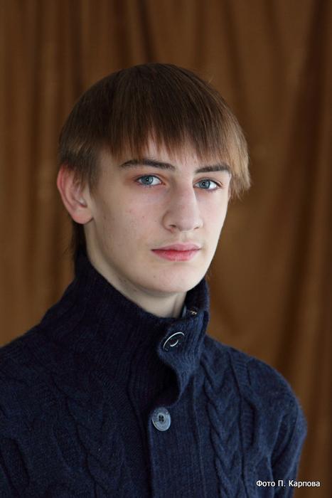 Голубев Никита