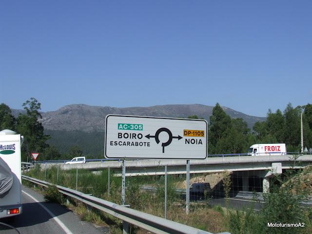 Cabo Fisterra e Santiago de Compostela 18 e 19/09/2012 DSCF5231