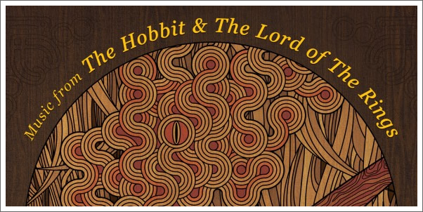 Music from The Hobbit & The Lord of the Rings (Silva Screen) - Review