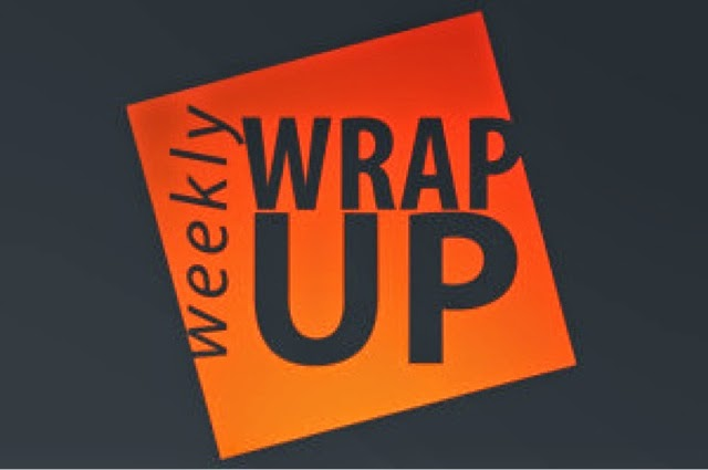 Weekly Wrap Up #54