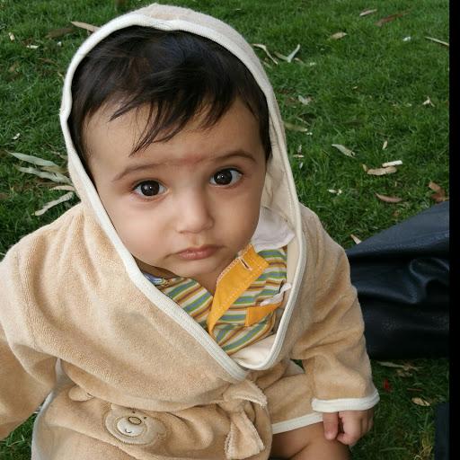 سعيد العمري ابو فارس