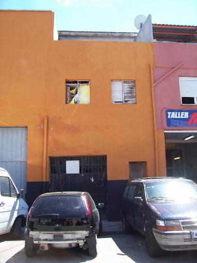 NAVE POL.IND. VENTORRO EL CANO  ALCORCON