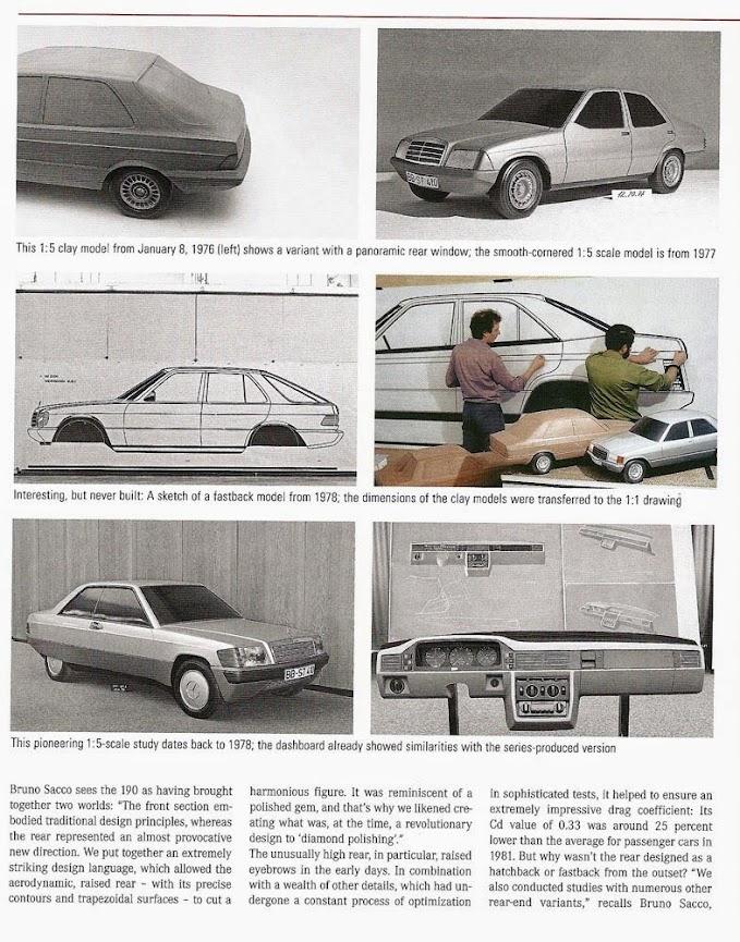 [Présentation] Le design par Mercedes - Page 4 Prototypes3