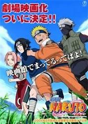 Naruto OVA 4: Grand sport festival