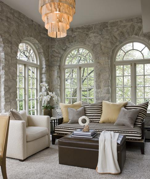Stone Interiors - Design Chic Design Chic