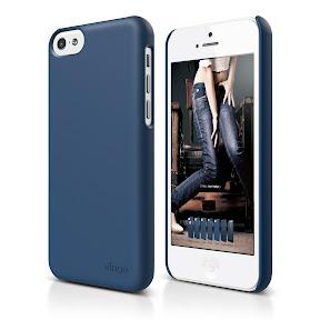 elago S5C Slim Fit 2 Case for iPhone 5C