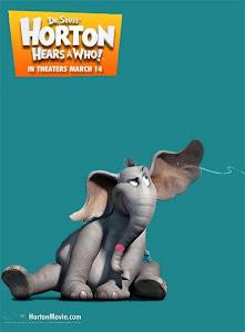 Thị Trấn Của Horton - Horton Hears A Who! poster