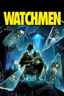 Watchmen (2009) BluRay 720p HD Watch Online, Download Full Movie For Free