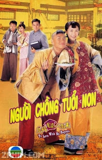 Người Chồng Tuổi Non - To Love With No Regrets (2003) Poster