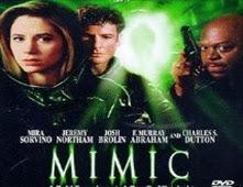فيلم Mimic