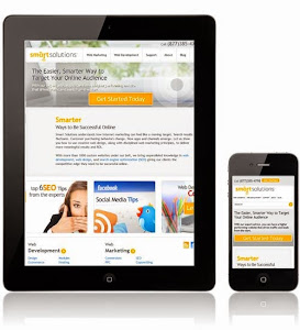 A Mobile Site vs. Responsive Design ! Who win ?