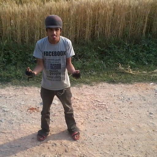 Rajiv Kc Photo 12