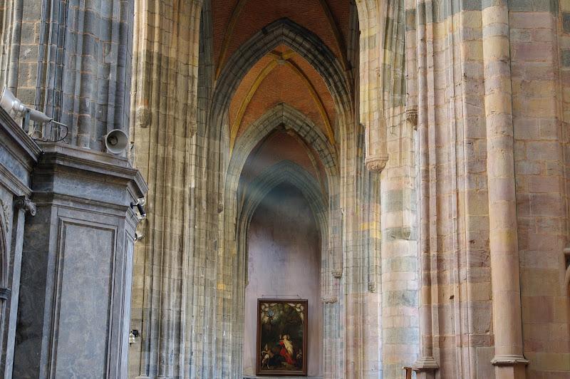 Basilique de Saint Hubert St_Hubert-000079