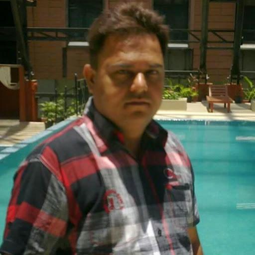 Bharat Thakkar Photo 23