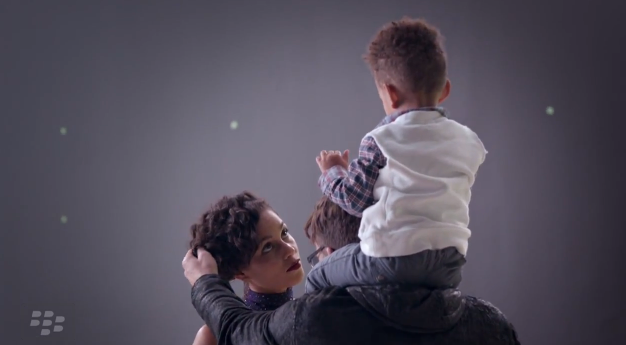 "Episode II of BlackBerry 10 & Alicia Keys ""Your City Your Video"""