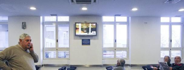 Espera para consulta de oftalmologia subiu de 29 para 128 dias