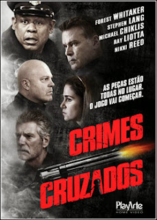 Download Crimes Cruzados Dublado