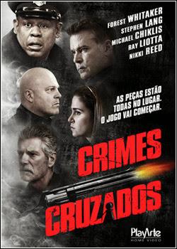9 Crimes Cruzados   BDrip   Dual Áudio