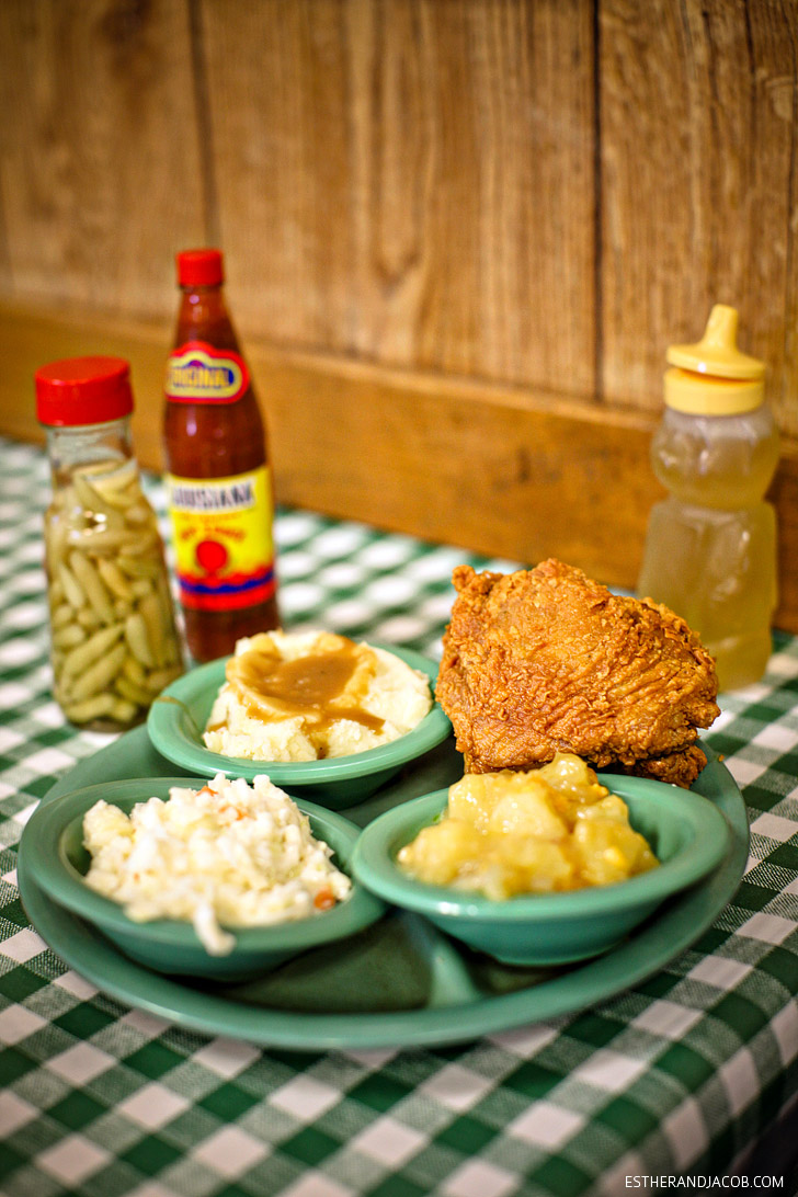 Martin's Restaurant | Places to Eat in Alabama.