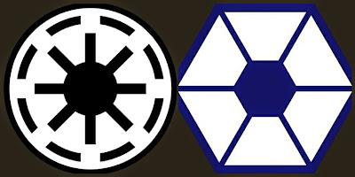 Logos Clon Wars