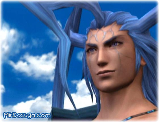 Saimur в Final Fantasy X