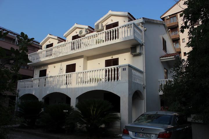 Путешествия: Черногория-2012 глазами новичка (Часть 1) — Первые впечатления