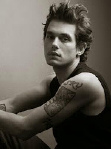 John Mayer Latest Attachment Is