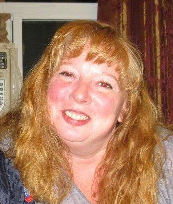 Pamela Burke