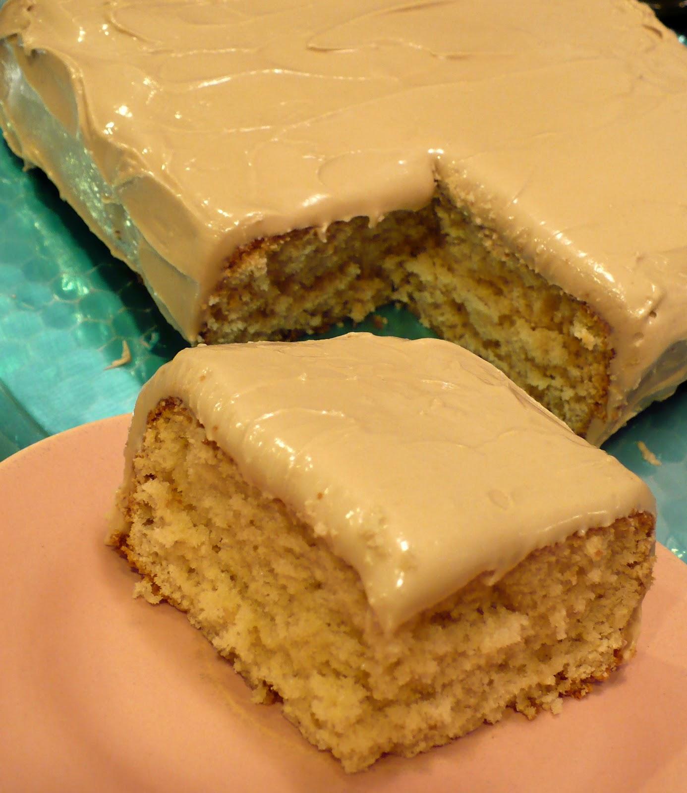Cake Box Egg Free Sponge Cake Recipe