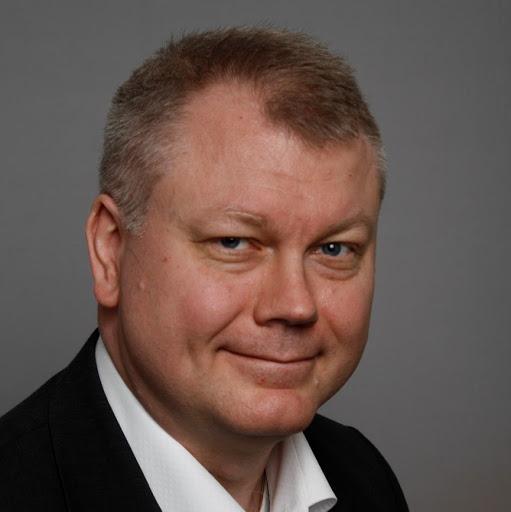 Björn Bachman