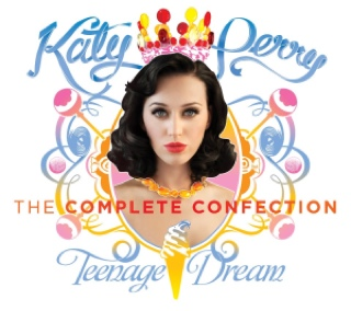Katy Perry To Release Teenage Dream Special Edition