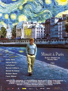 Nửa Đêm Ở Paris - Midnight In Paris poster