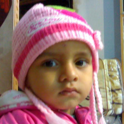 Ruchi Kaushik