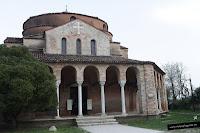 Iglesia de Santa Fosca