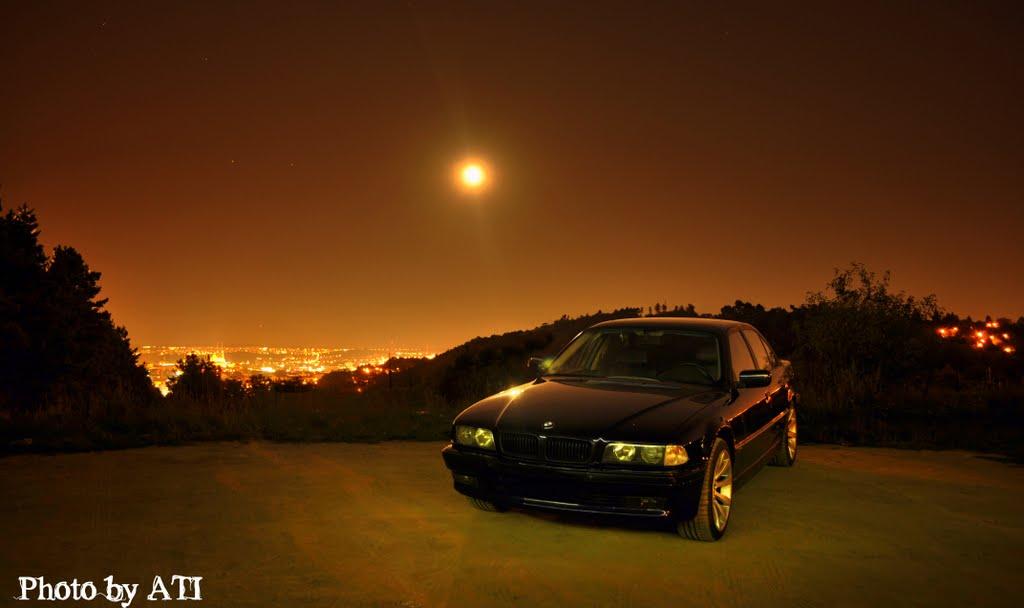 BMW E38 Club - Фотоподборочка №12 на 01.02.2012 (Глазам на радость) (118 фото)