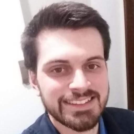 Vinícius Locks Boppré Silva