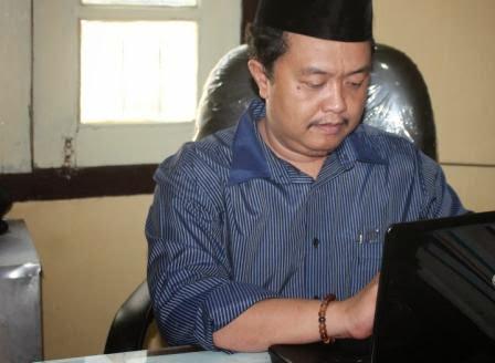 Data DPT Pilpres Kabupaten Ngawi