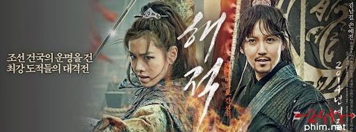 24hphim.net the pirates Hải Tặc