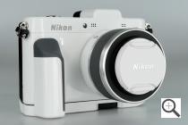 Nikon 1 V1 Grip